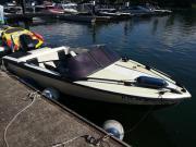 Sportboot, Motorboot, Amarine (
