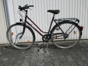 sportliches Marken-Damenrad