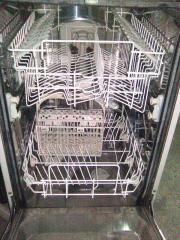 Spülmaschine 45er Breite