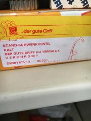 Stand Schwenkventil / 1/