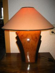 Standlampe, Wohnzimmerlampe, Designerlampe
