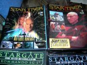 Star Trek & Star