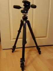Stativ Manfrotto 190XPROB