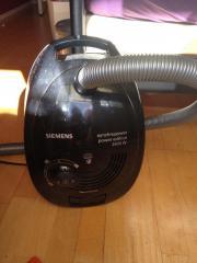 Staubsauger Siemens VS06G2410