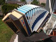 Steirische Harmonika STRASSER