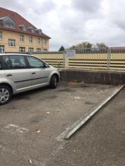 Stellplatz in Bad