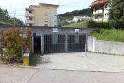 Stellplatz Tiefgarage in