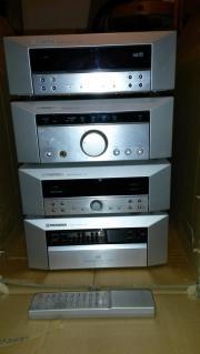 Stereoanlage v. Panasonic