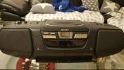 Stereoanlagen Sony