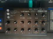 Stereoping Synth Controller