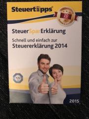 Steuertipps Steuererklärung 2015 (