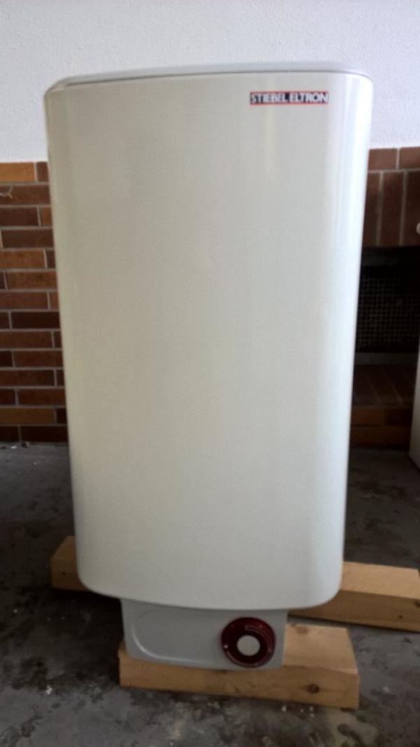 stiebel eltron 30 l warmwasserspeicher boiler in oberhausen rheinhausen elektro heizungen. Black Bedroom Furniture Sets. Home Design Ideas