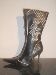 Stiefel von Paolo