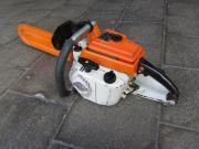 Stihl 041 Motorsäge