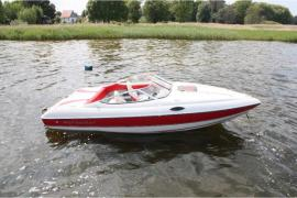 Stingray 609 incl » Motorboote aus Waren