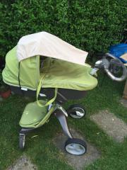 Stokke Xplory Kinderwagen