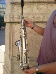 Stowasser Alto Saxophone