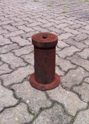 Straßenkappe DIN 4057