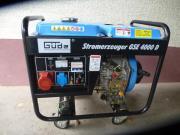 Stromerzeuger Notstrom Diesel