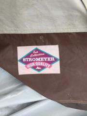 Stromeyer Wohnwagen Vorzelt