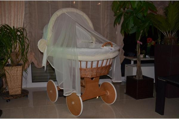 Wie Lange Baby Im Stubenwagen