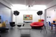 Studio Galerie Showroom