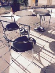 Stühle 6x & 3