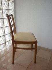 Stühle Vollholz