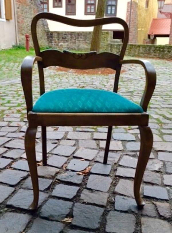armlehnstuhl kaufen gebraucht und g nstig. Black Bedroom Furniture Sets. Home Design Ideas