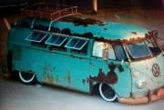 Suche Van-/Truck-/