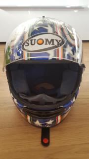 Suomy Helm Größe