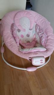 SUPER!Babyschaukel Babywippe