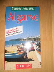 Super reisen! Algarve -