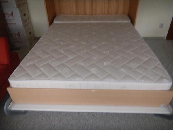 schrankbetten neu und gebraucht kaufen bei. Black Bedroom Furniture Sets. Home Design Ideas