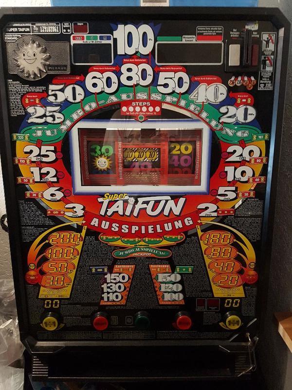 spiel automat kaufen