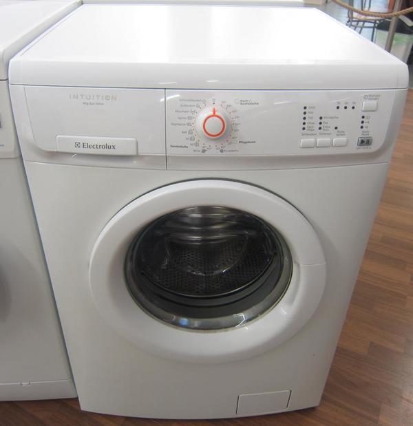 super waschmaschine electrolux ewf 14070w kostenlose lieferung in berlin waschmaschinen. Black Bedroom Furniture Sets. Home Design Ideas