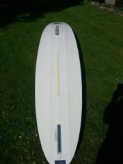 Surfausrüstung für Einsteiger