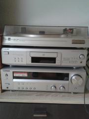 Surroundanlage Sony JBL
