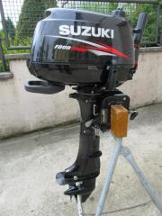 Suzuki 5 PS