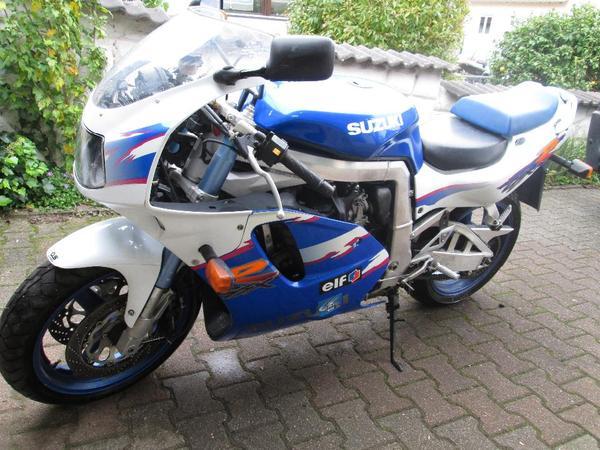 Ste kleinanzeigen motorr der for Garage bmw offenburg