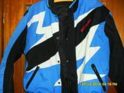 Suzuki Textil Motorradjacke