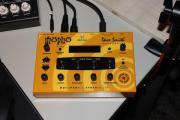 Synthesizer Mopho