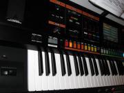 Synthesizer Roland Jupiter