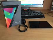 Tablet Asus Nexus7-