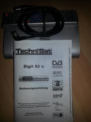 TechniSat Digit S2