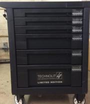 Technolit Werkzeugwagen Limited