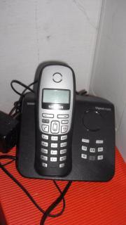 Telefon mit AB.