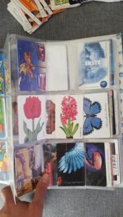 Telefonkarten Sammlung