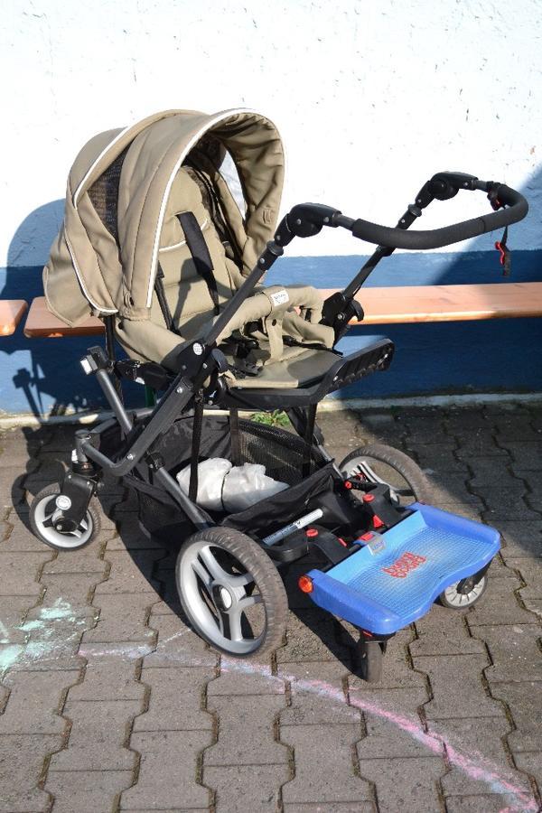 kinderwagen tragen baby kinderartikel darmstadt gebraucht kaufen. Black Bedroom Furniture Sets. Home Design Ideas