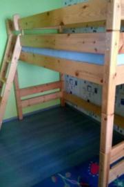 Thuka Kinder Etagenbett/